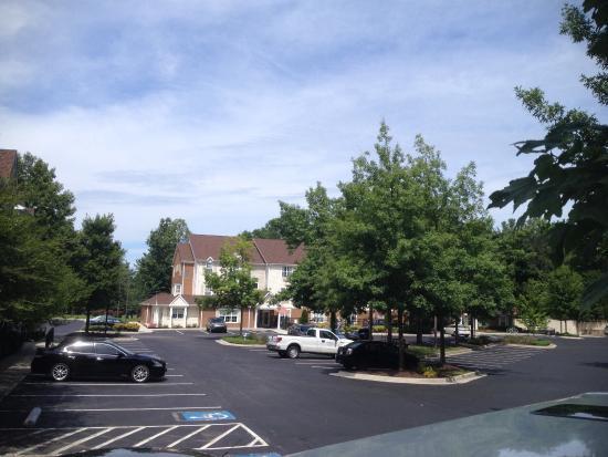 TownePlace Suites Richmond: photo0.jpg