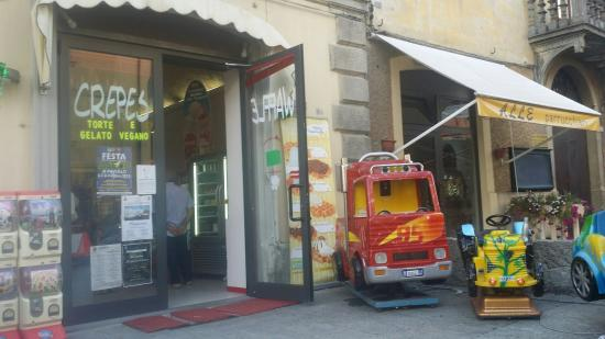Gelateria Mattioli DI Tebaldi Katia E C. Snc