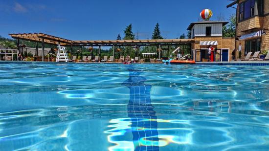 The inn at pleasant beach prices reviews bainbridge island wa tripadvisor for Bainbridge island swimming pool
