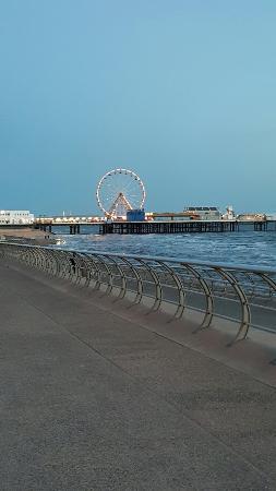 The Hornby Villa: Blackpool