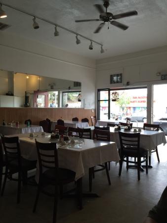 Jade Cafe - Bryant Street