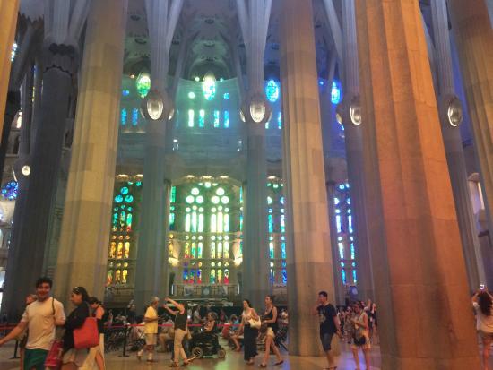 Julia Travel : Sagrada Familia