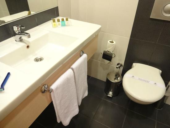 Kordon Otel Alsancak : Apartamento