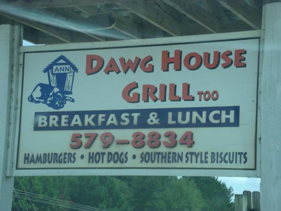 The Dawg House Ocean Isle Beach