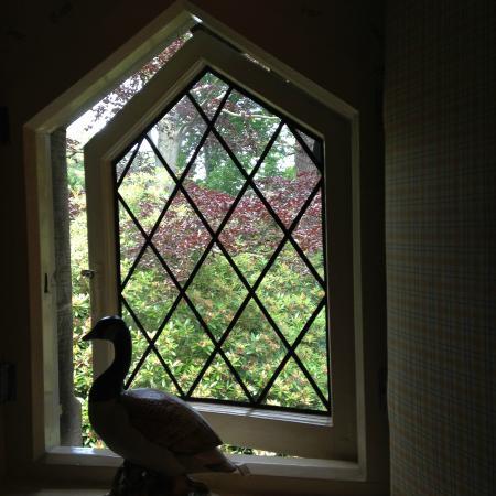 Rylstone Manor Hotel: Chambre aménagée avec goût dans un cadre verdoyant