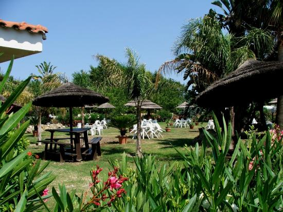 Villaggio Camping Calypso