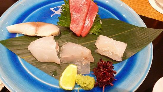 Sushi Tamura