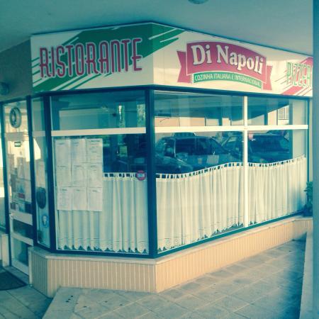 Pizzeria Ristorante Di Napoli