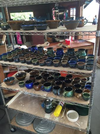 Sacred Grounds Coffee Farm : From lychee to cacao, pottery and projects, may the Spirit of Excellence shine forth from this p