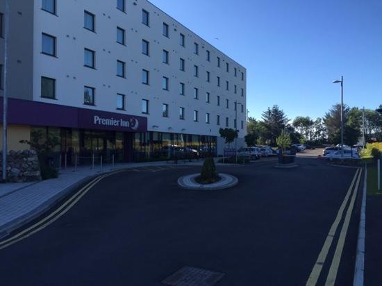 Premier Inn Aberdeen Airport Dyce Hotel