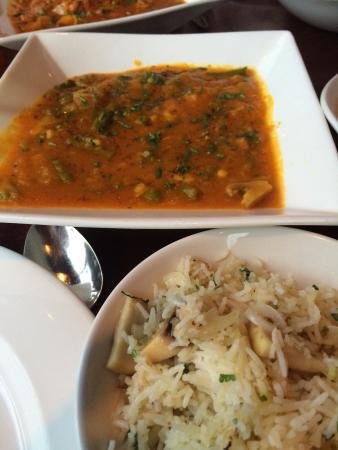 Shapla: An Indian feast at Shalpa