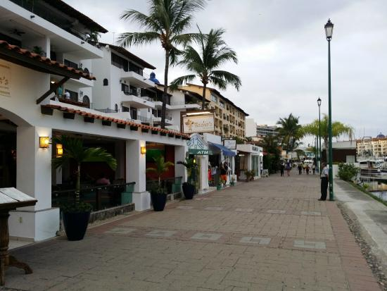 Best Restaurants Puerto Vallarta Marina