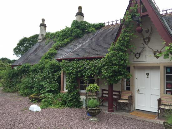 The Dower House : Charming!
