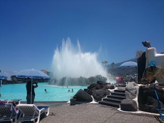 La piscina principal foto di lago martianez puerto de for Piscinas martianez