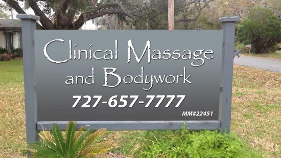 Clinical Massage and Bodywork