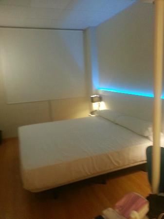Vertice Roomspace: habitacion