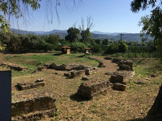 Temple of Artemis Orthia