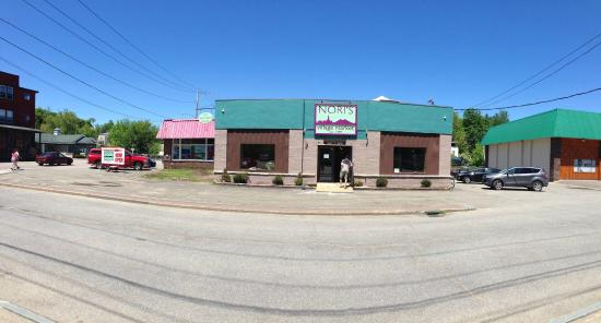 Nori's Village Market : This is our current storefront. As we settle in we will be making several changes.