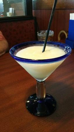 Brann's Steakhouse & Sports Grille: $2.99 (everyday) frozen margarita