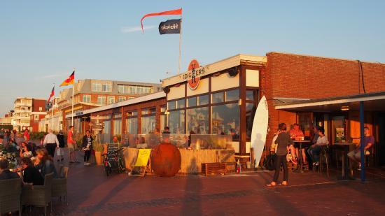 Digger's Strandbar