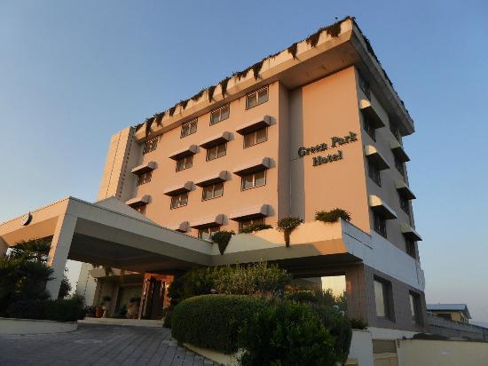 그린 파크 호텔