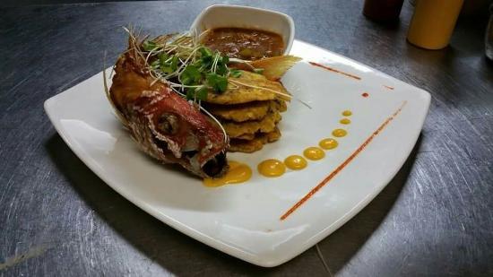 Janeiro Restaurant