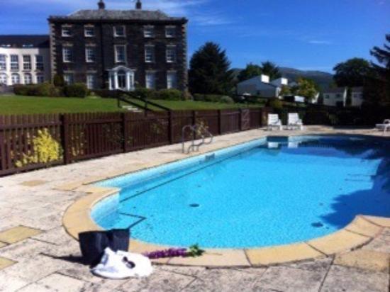 The Spa Plas Talgarth