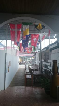 International Hostel