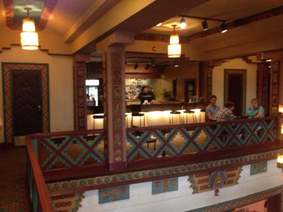 Landmark's Mayan Theatre