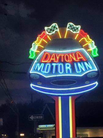 Daytona Inn: Daytona Motor Inn