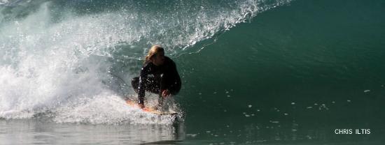 San Clemente, CA: SCSS Owner - Chris Iltis