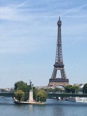 Different views - Picture of Eiffel Tower, Paris - TripAdvisor