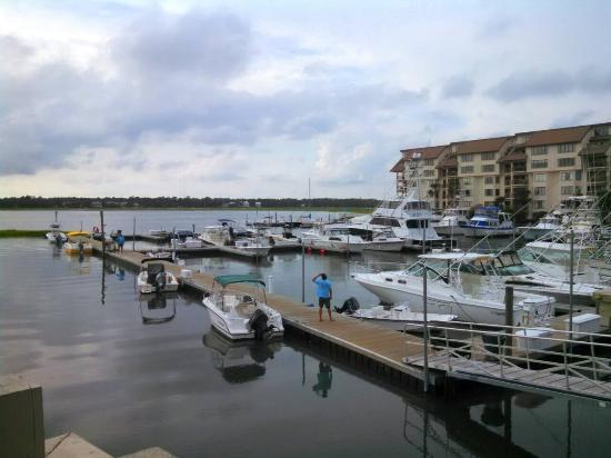 Picture Of Gulfstream Cafe Garden City Beach Tripadvisor