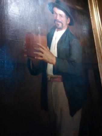 Casa del Arte - Pinacoteca : Pintura