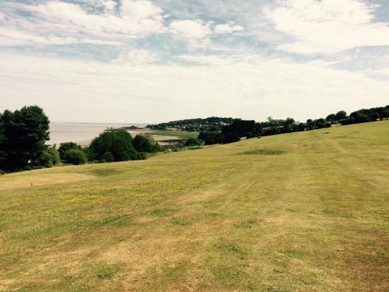Portishead Golf Course
