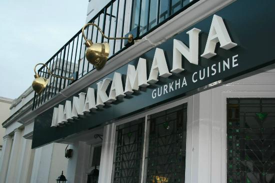 Manakamana Gurkha