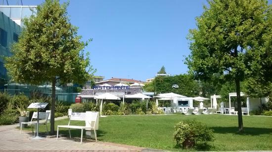 Hotel San Ranieri A Pisa