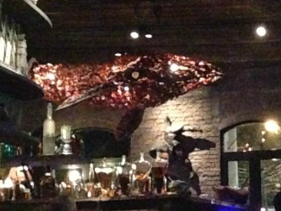 Coco Loco: Bar
