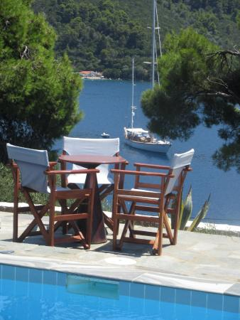 Photo of Hotel Regina Skopelos