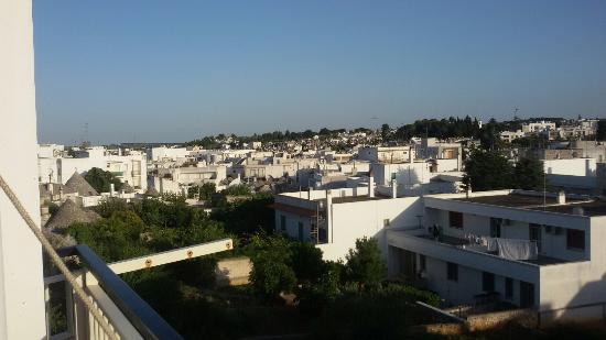 Hotel Vicino Alberobello
