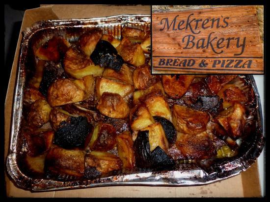 Gluten Free Food Gozo