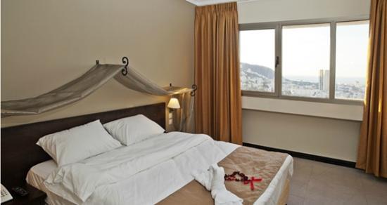 Theodor Hotel: VIP room