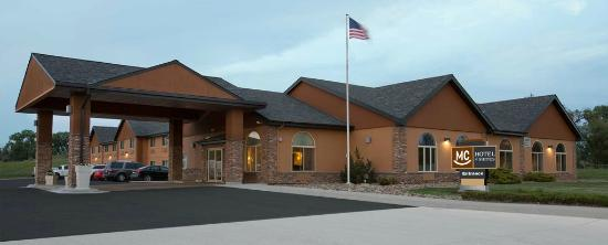Miles City Hotel & Suites in Miles City, Montana