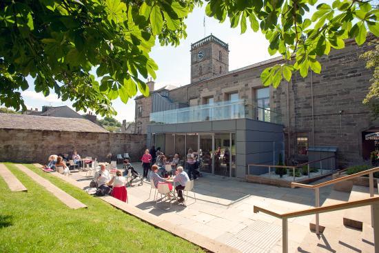 Linlithgow Burgh Halls