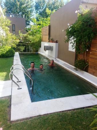 Foto de posada las terrazas colonia del sacramento for Terrazas piscinas fotos