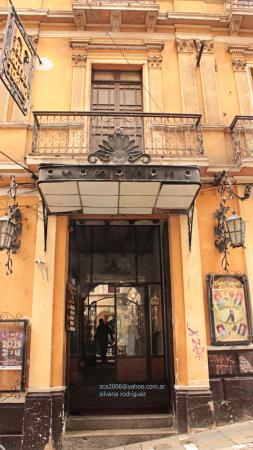Hostal Torino
