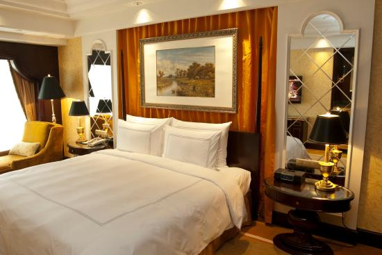L'Arc Hotel Macau: 2 Bedroom Villa