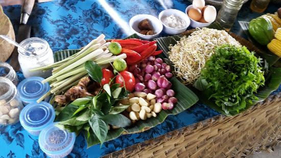Be Bali Day Cooking Class