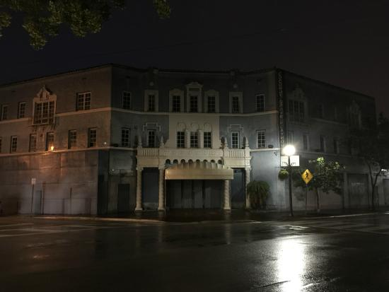Ghost Tours Miami