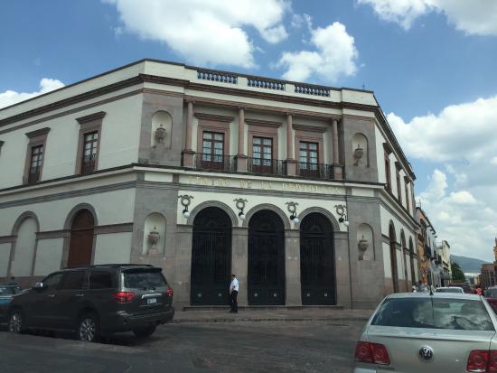 Teatro de la República